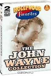 Обложка Фильм The John Wayne Collection